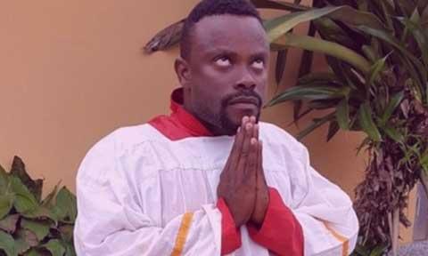 Bishop Okon