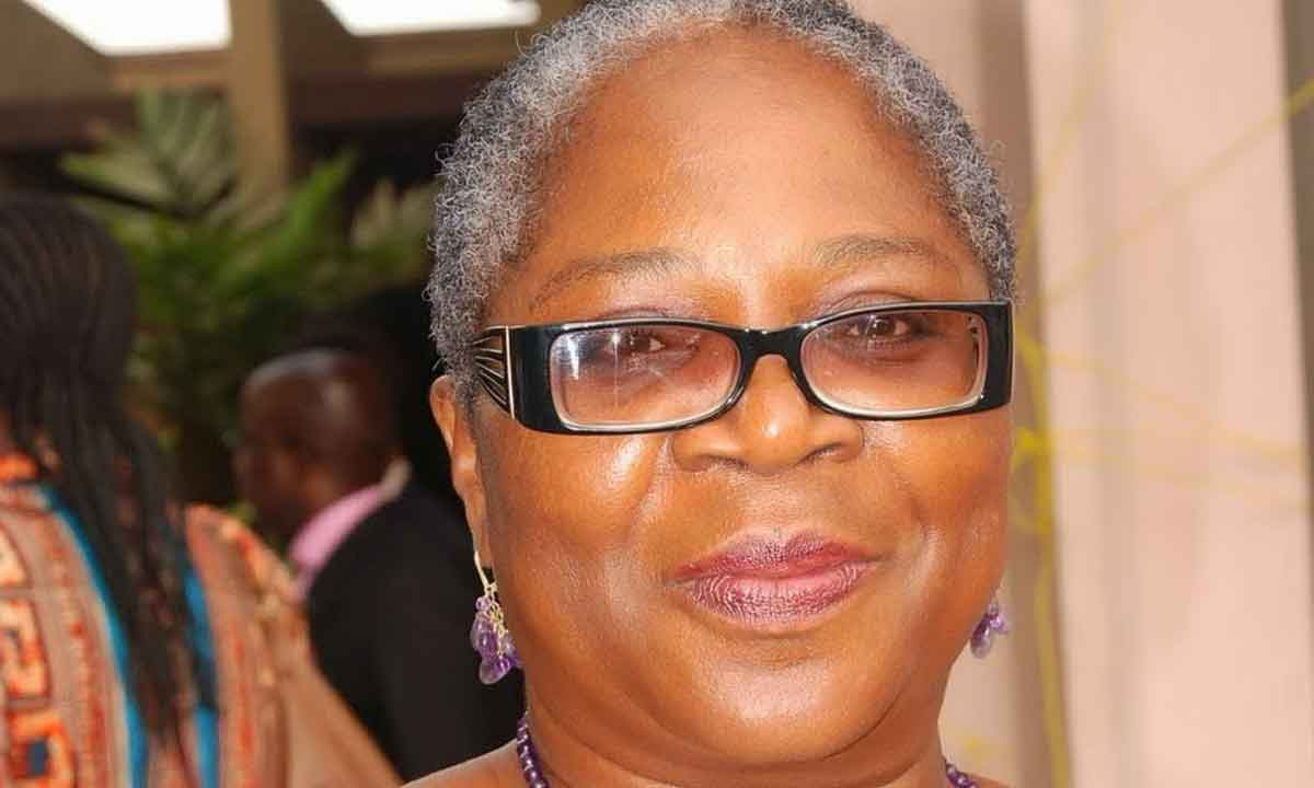 I am guilty of nothing and I will pay no fine or apologies… Onyeka Onwenu