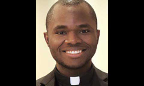 Priest Faces Racism