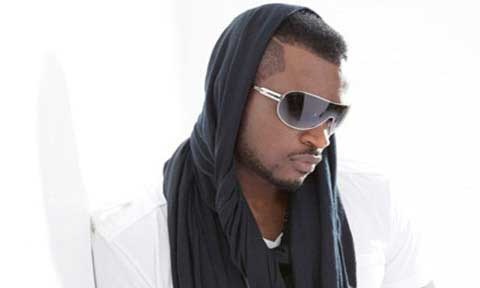 Mr. P of P-Square