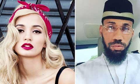 Phyno And Pia Mia