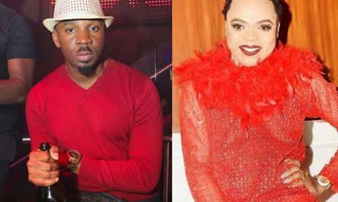 Pretty Mike and Bobrisky