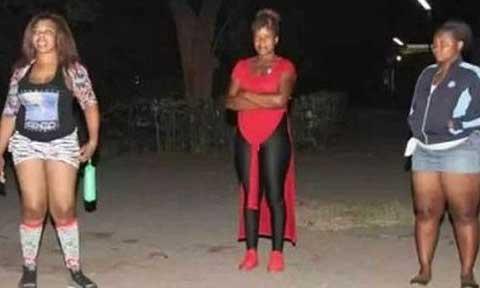 Abuja prostitutes pictures