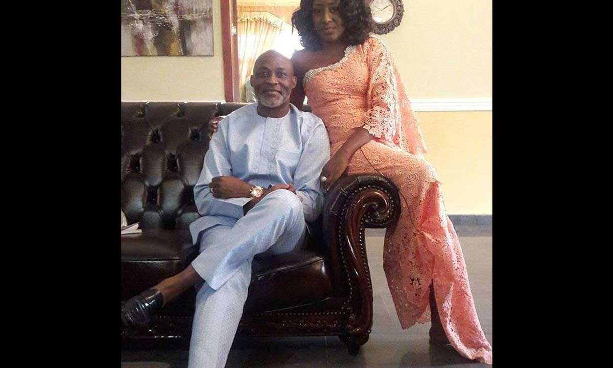 RMD and Iretiola Doyle