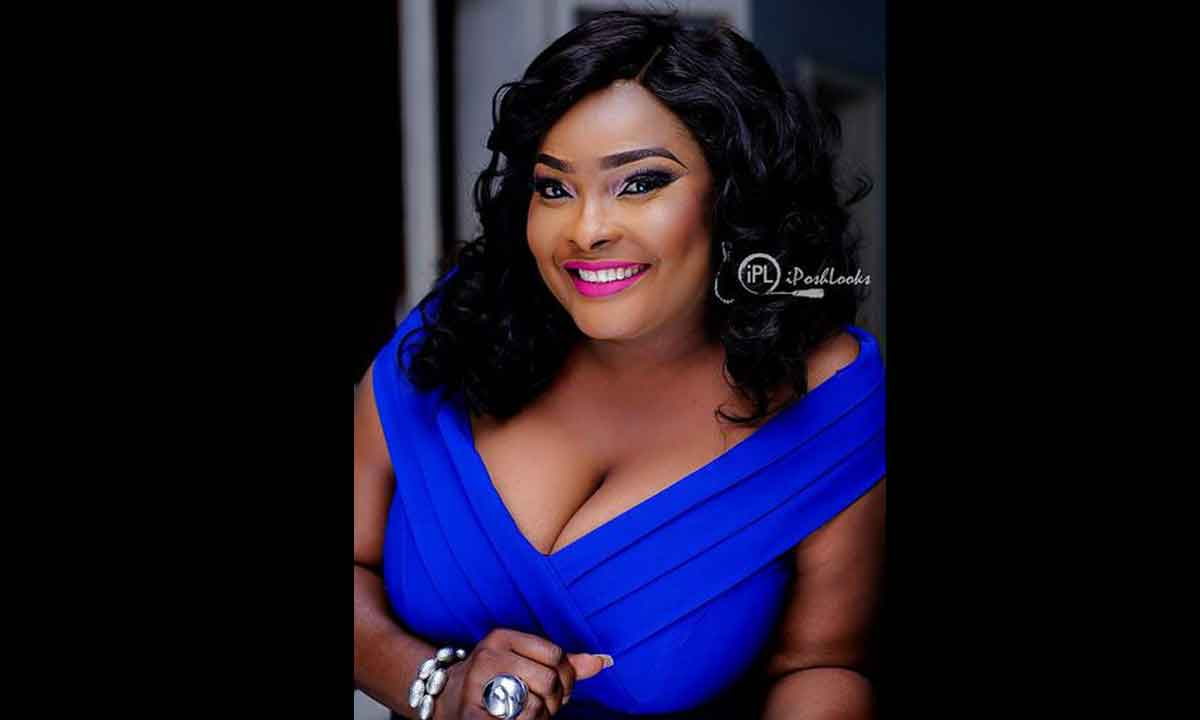 Why My Relationship With Pasuma Didn't Lead To Marriage – Ronke Odusanya