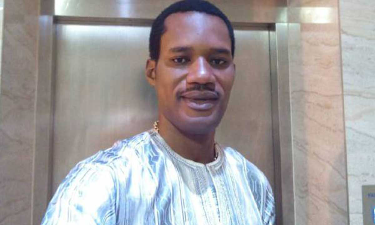 "Stealing"" is What I do For a Living – Seun Egbegbe Allegedly confesses"