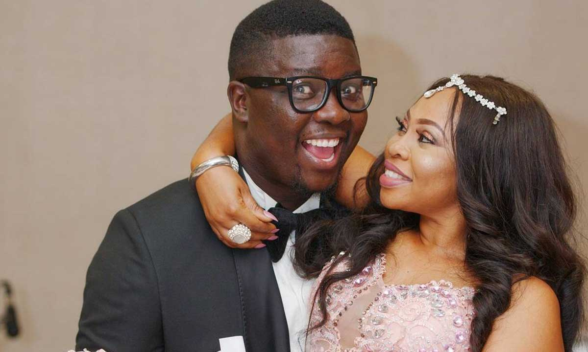 Image result for seyilaw and wife
