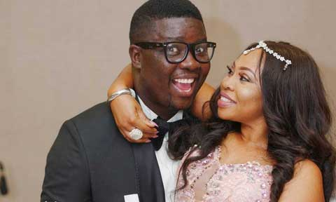 Seyi Law Showers Praises on His Beautiful Wife in An Open Letter