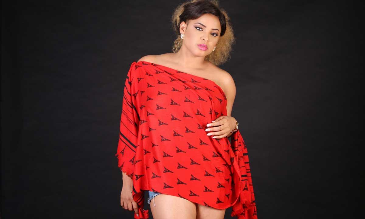 Shirley Igwe
