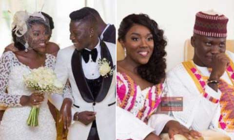 Stonebwoy Used And Dumped Me, Ex-Girlfriend Reacts To His Wedding