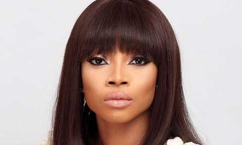 Heart Breaks And Emotional Trauma: Toke Makinwa Feels There Is No Point To Life
