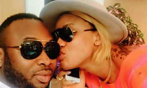 Image result for images of Tonto Dikeh crying