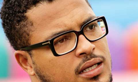 Van Vicker Sends Lovely Message to Wife as She Turns 40