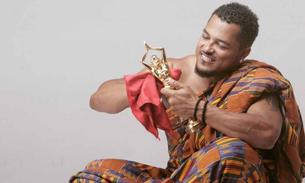 I'm Beginning to See Life Another Way…Van Vicker