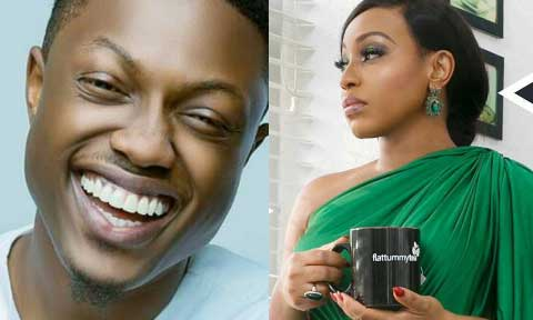 Rita Dominic Is 'pricking' Me, Not Seyi Shay– Vector Tha Viper
