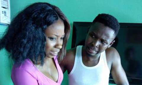 Nollywood Actor Caught With A Married Woman In A Hotel (see Photos)