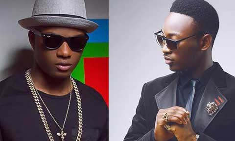 Wizkid And Dammy Krane