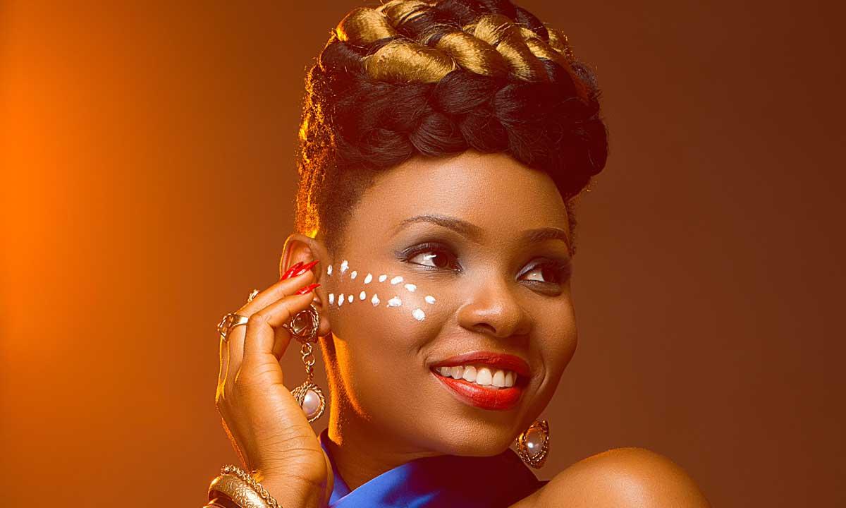 Yemi Alade rates Beyonce and Her Equal