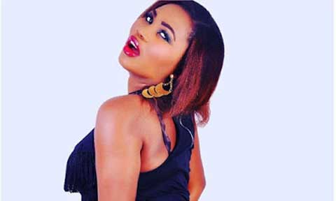 Divorce Is Not An Option To End Marriage Crisis --- Actress Yewande Adekoya