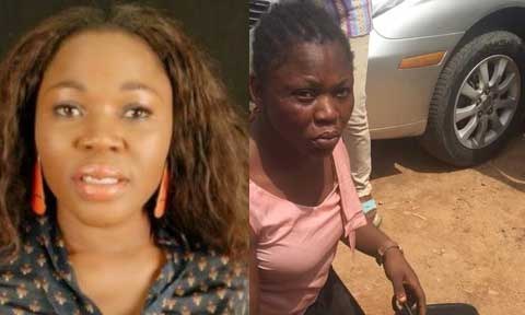 Image result for ACTRESS AKILAPA FINALLY ARRAIGNED OVER N7M THEFT.