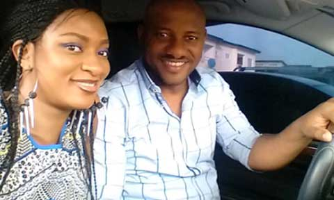 Why I keep My Wife From The Public --Yul Edochie