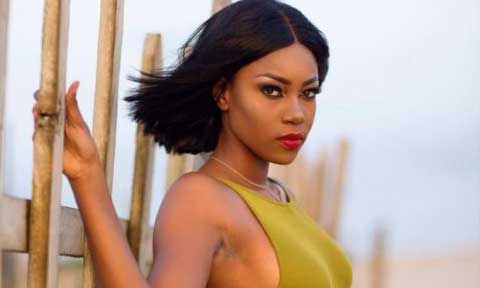 Check Out Yvonne Nelson's Photo That Got People Talking