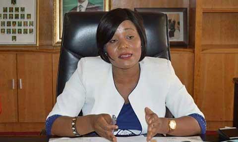 Kampamba Mulenga